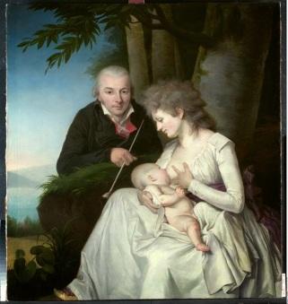 Johann Friedrich August Tischbein - BPK, Berlin, Dist RMN-Grand Palais 1795-1800